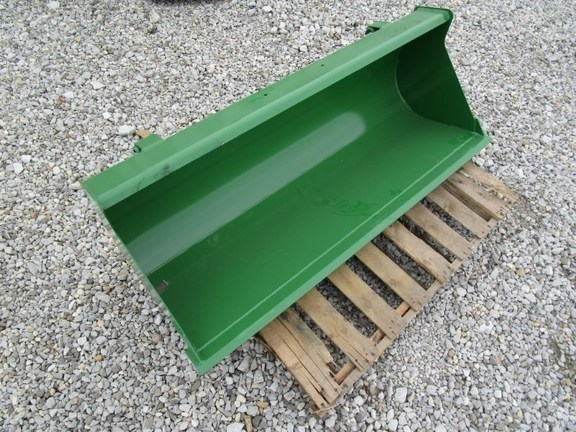 2018 John Deere BW16609 Front End Loader Attachment For Sale