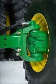 John Deere 2WD KIT-9570 Attachments For Sale