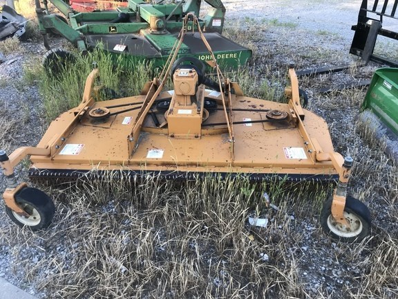 Woods PRD8400 Finishing Mower For Sale » Wm Nobbe & Co  St