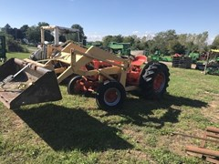 Tractor - Utility For Sale 1940 Case VA , 30 HP