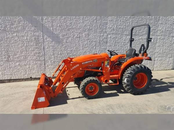 2019 Kubota L3901hst Tractor For Sale 187 Quad Cities Region