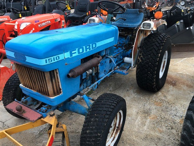 Ford 1510 Tractor For Sale