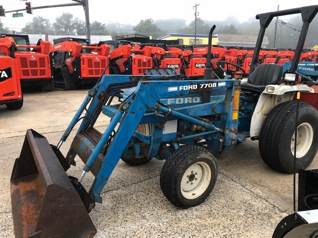 Ford 1310 Tractor For Sale