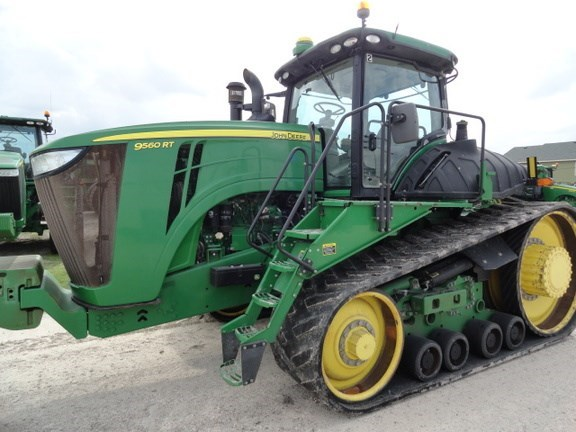 2013 John Deere 9560RT Tractor - Track For Sale