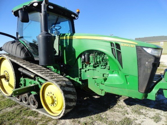 2013 John Deere 8360RT Tractor - Track For Sale