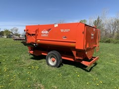 Grinder Mixer For Sale 2014 Kuhn Knight RA142