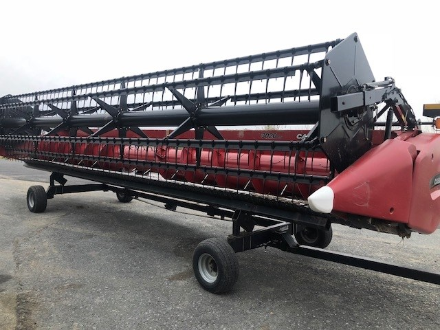 2013 Case IH 3020 Header-Draper/Flex For Sale
