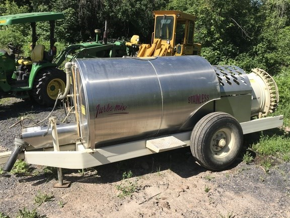 2014 Other 350 Sprayer-Pull Type For Sale