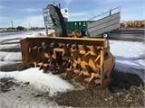 Lorenz 9101 Snow Blower For Sale