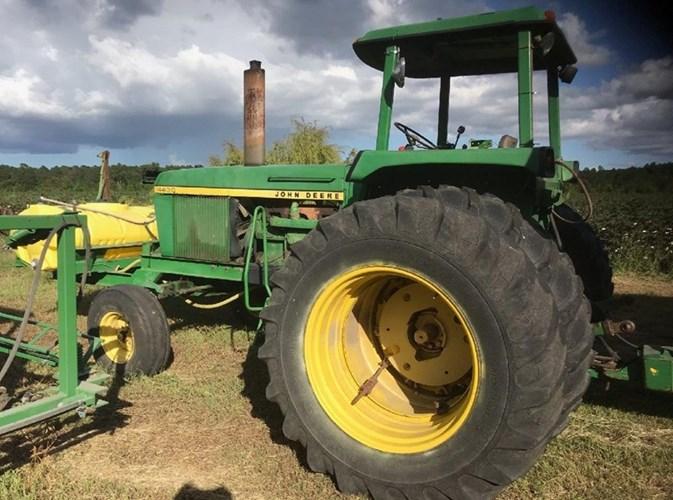 1977 John Deere 4430 Tractor For Sale