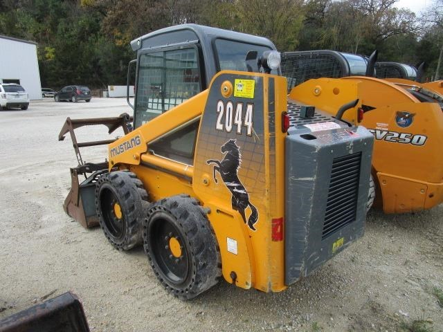2007 Mustang 2044 Skid Steer For Sale » Windridge Implements LLC - Iowa