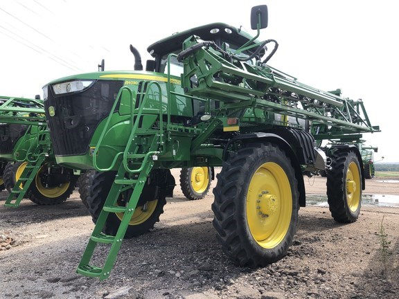2017 John Deere R4030 Sprayer-Self Propelled For Sale