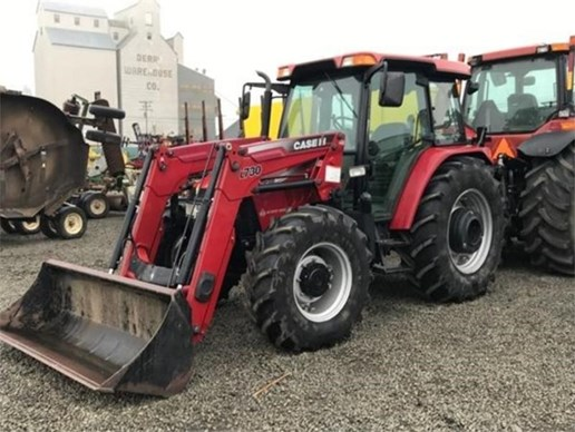 Tractor For Sale: 2011 Case IH[...]