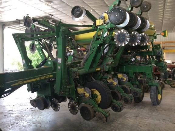 2009 John Deere 1790 Planter For Sale Plains Equipment Group