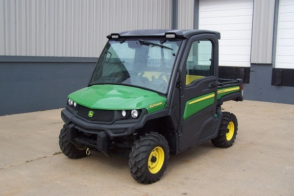 2018 John Deere XUV865M Utility Vehicle For Sale