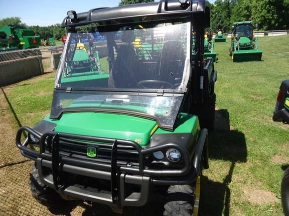2012 John Deere XUV 825i Utility Vehicle For Sale