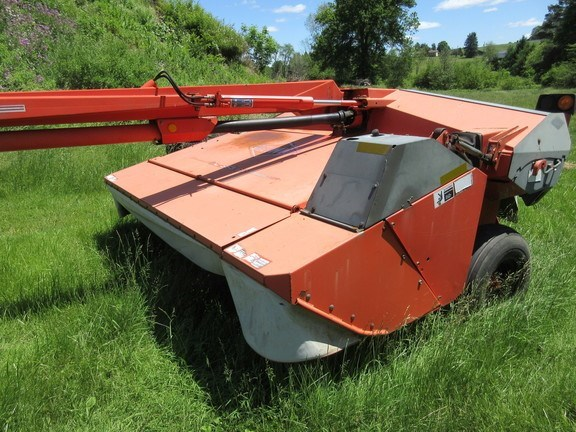 2002 Kuhn FC353GC Mower Conditioner For Sale