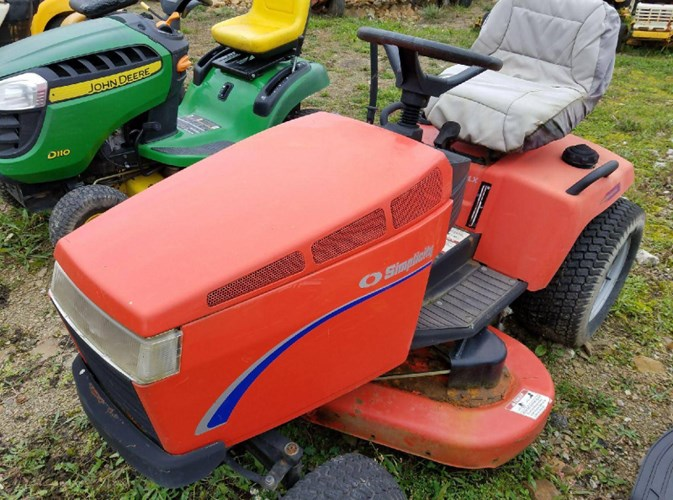 Simplicity Lanlord Riding Mower For Sale