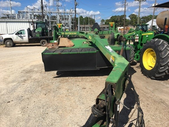 2005 John Deere 530 Mower Conditioner For Sale