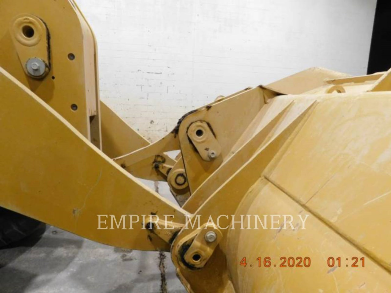 2015 Caterpillar 950M Image 3