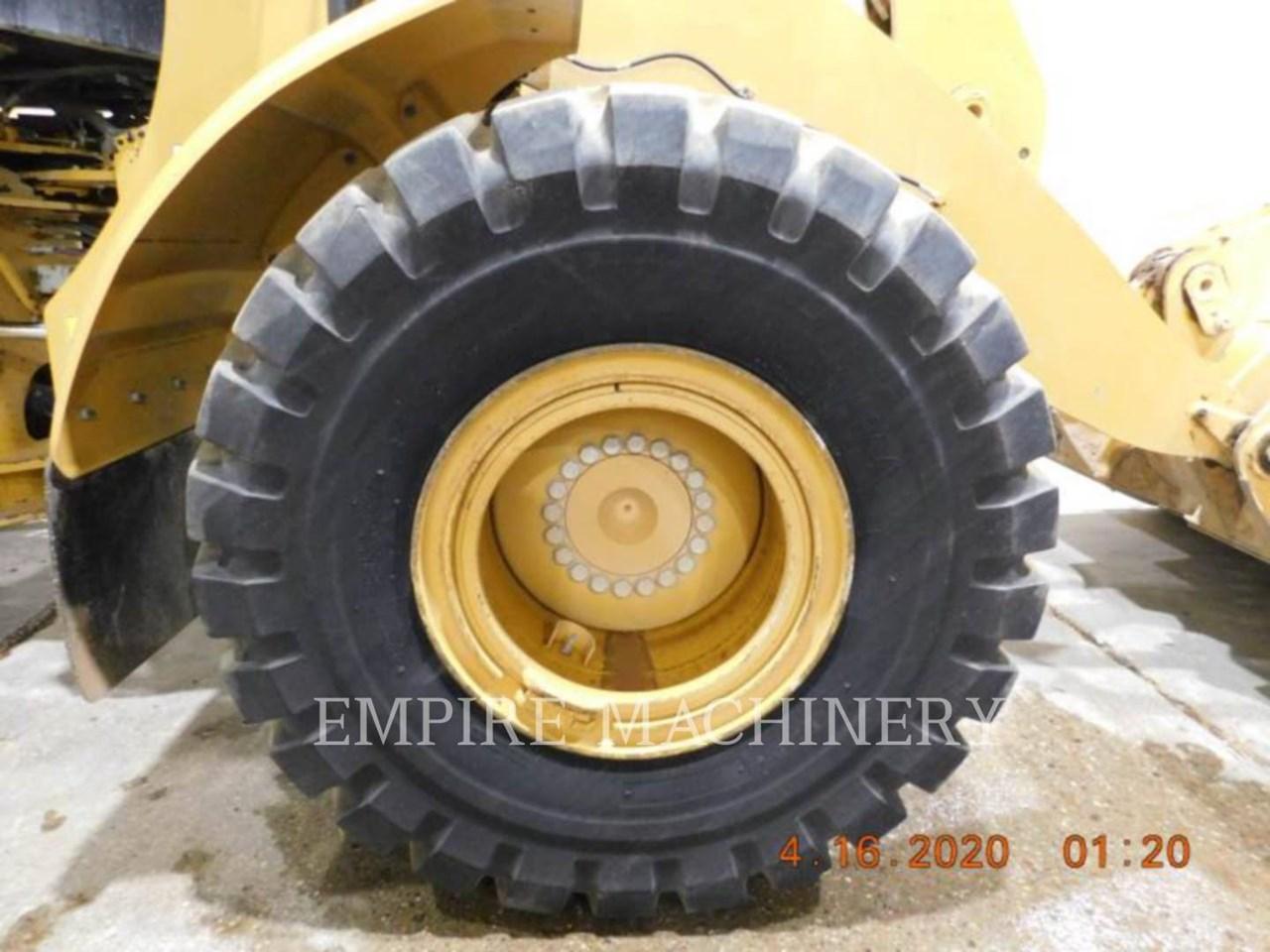 2015 Caterpillar 950M Image 5