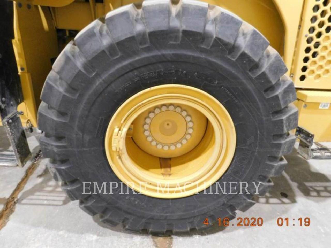 2015 Caterpillar 950M Image 20