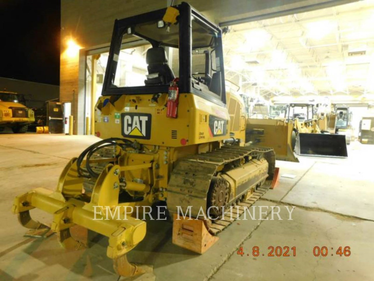 2018 Caterpillar D5K2 Image 10