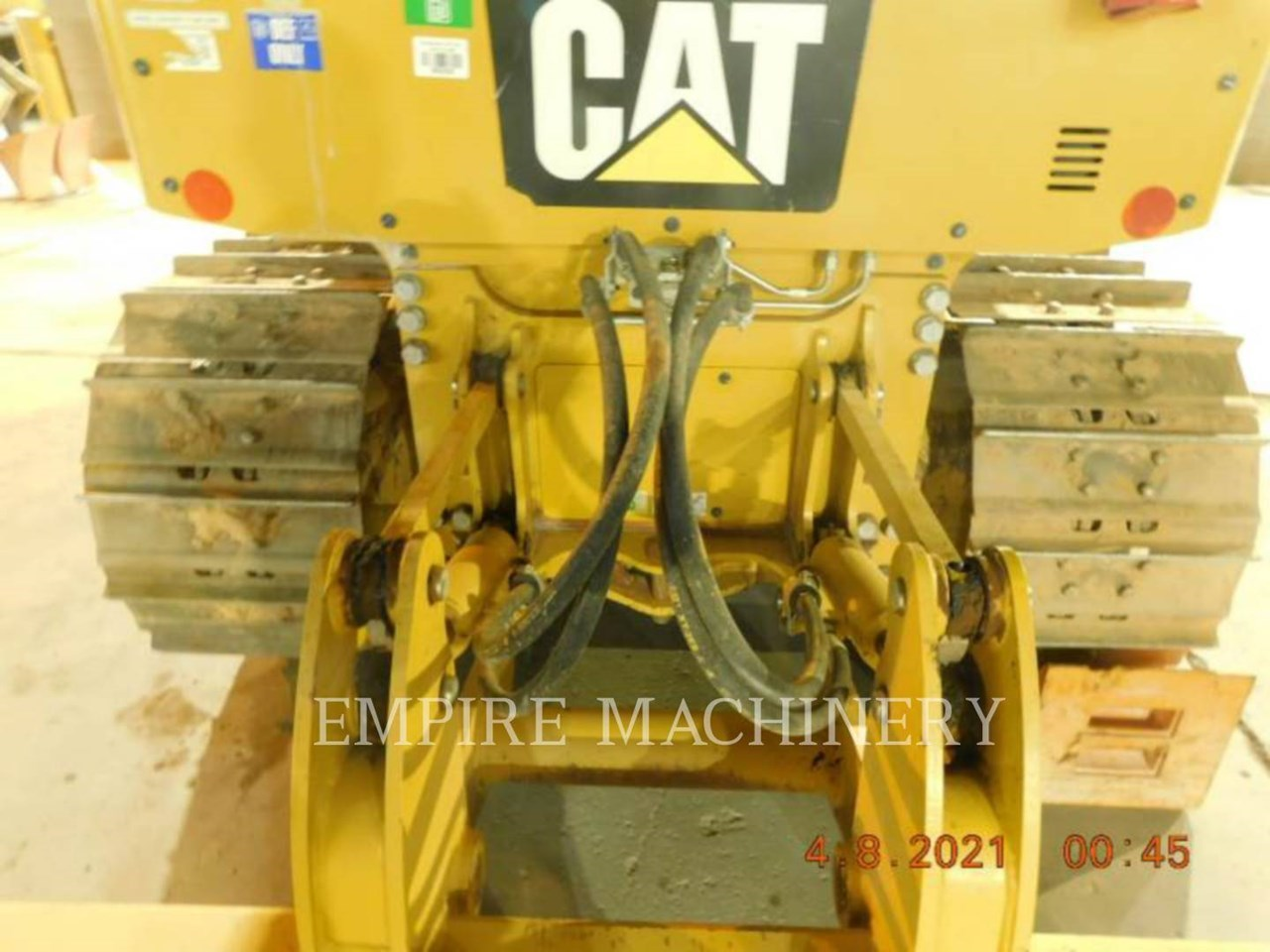 2018 Caterpillar D5K2 Image 15