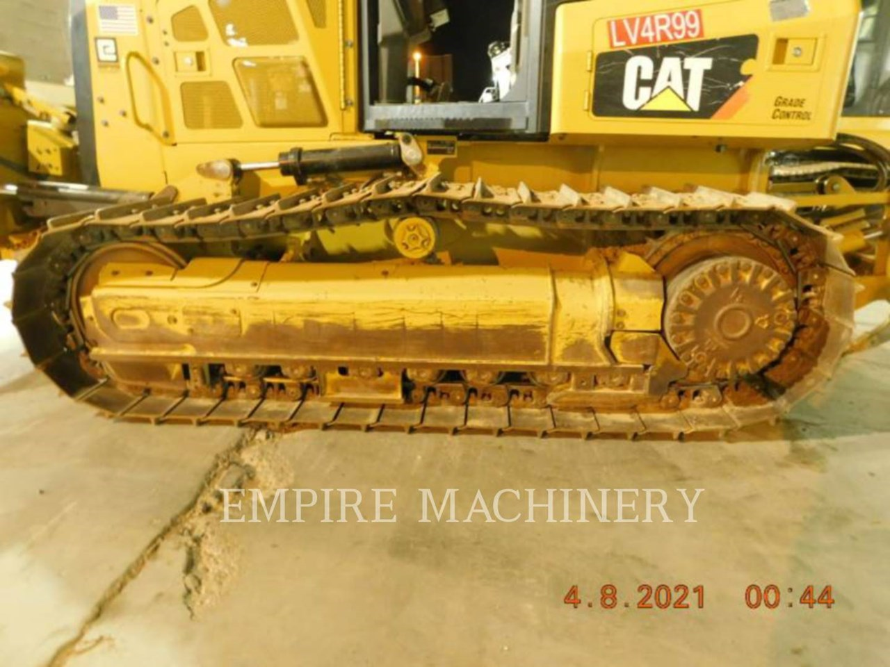 2018 Caterpillar D5K2 Image 20