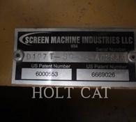 2014 Screen Machine 107T Thumbnail 6