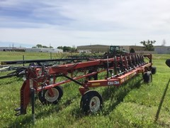 Hay Rake For Sale 2015 H & S HSFF6120