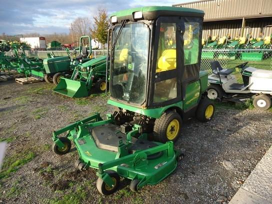 2006 John Deere 1435 Lawn Mower For Sale