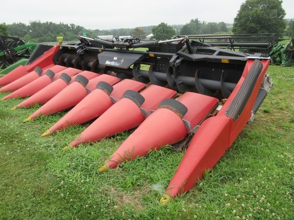2010 Geringhoff 830F Combine Header-Corn For Sale