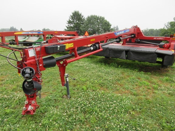 2016 New Holland 313 Mower Conditioner For Sale