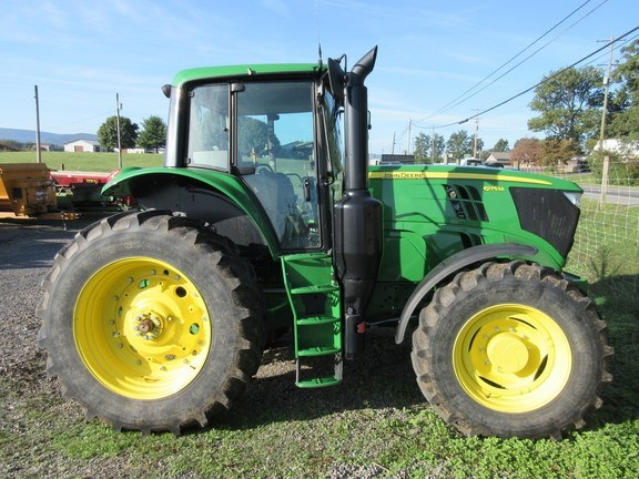 2017 John Deere 6175M Tractor For Sale