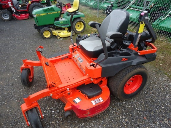 2015 Kubota Z724 Zero Turn Mower For Sale