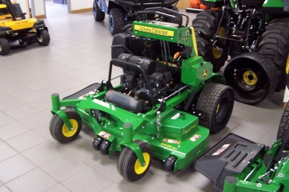 2018 John Deere 652R EFI Riding Mower For Sale