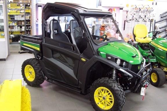 2018 John Deere RSX860M Utility Vehicle For Sale