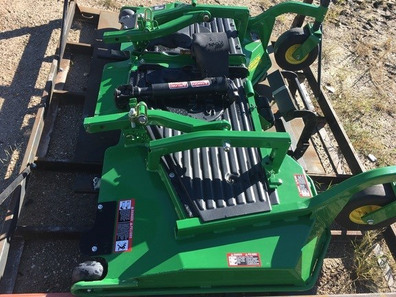 2017 John Deere 1585 Commercial Front Mowers For Sale