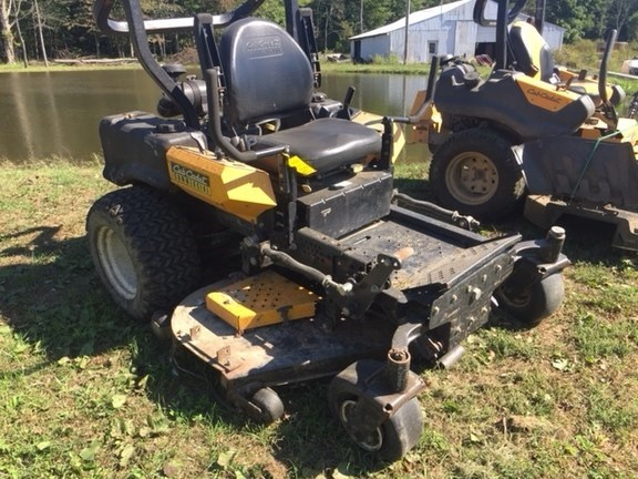 2007 Cub Cadet Commercial 60 Zero Turn Mower For Sale