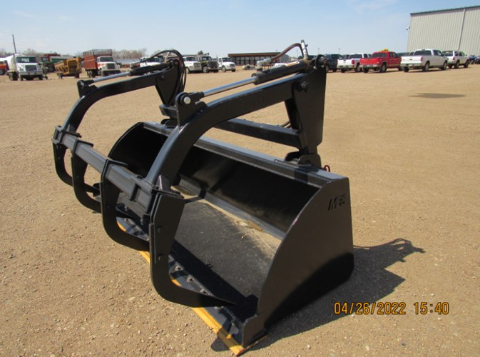 Meyerink Farm Service  Attachment For Sale