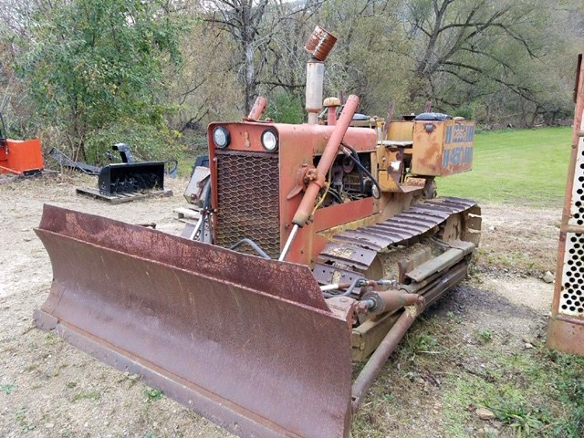 Case 450D Dozer For Sale