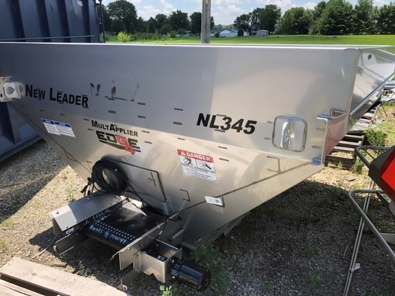 2019 New Leader MULTAPPLIER Misc. Ag For Sale