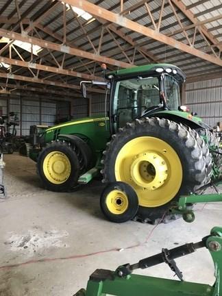 2014 John Deere 8335R Tractor For Sale