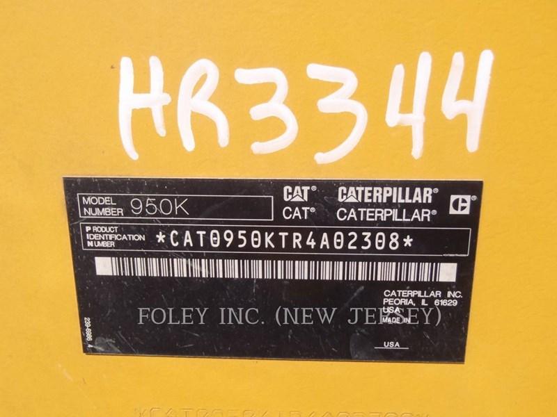 2014 Caterpillar 950K Image 6