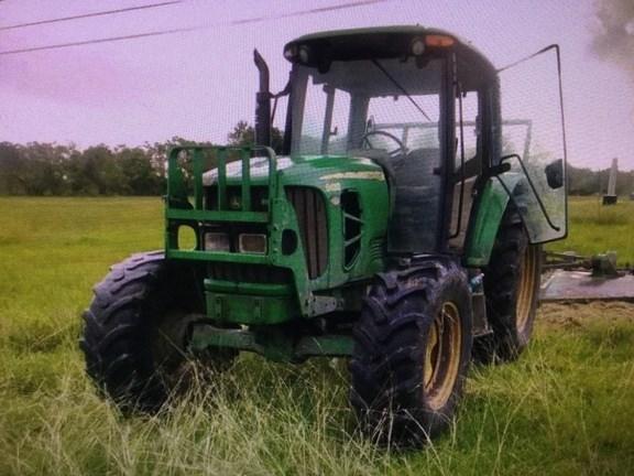 2008 John Deere 6430 Tractor For Sale