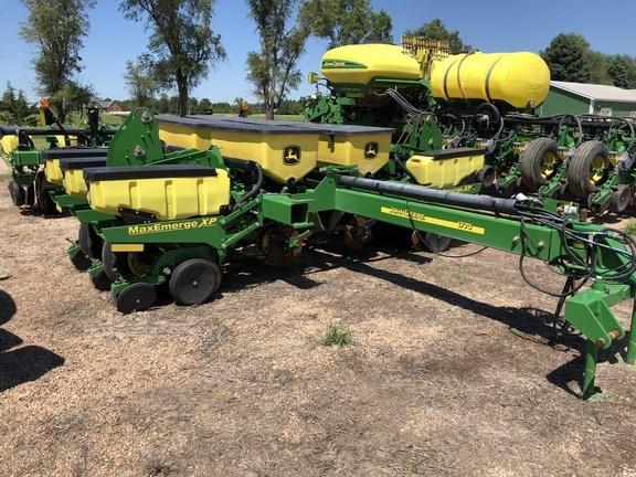 2013 John Deere 1770NT Planter For Sale
