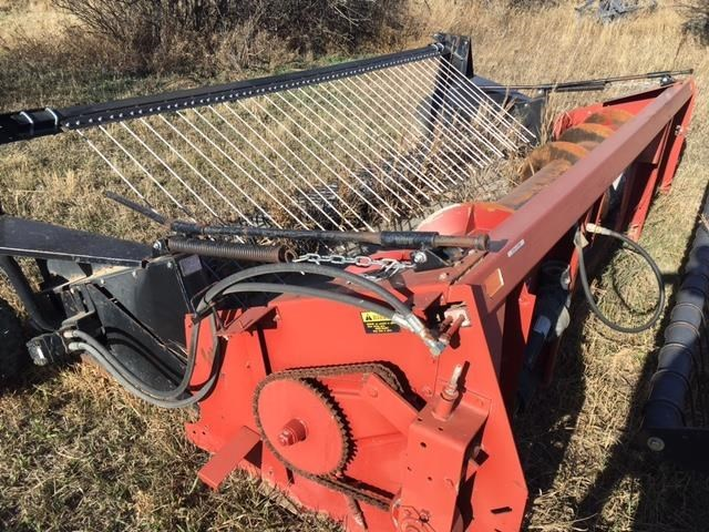 Case IH 1015 Header For Sale