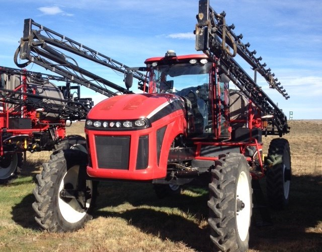 2012 Apache 1020 Sprayer For Sale