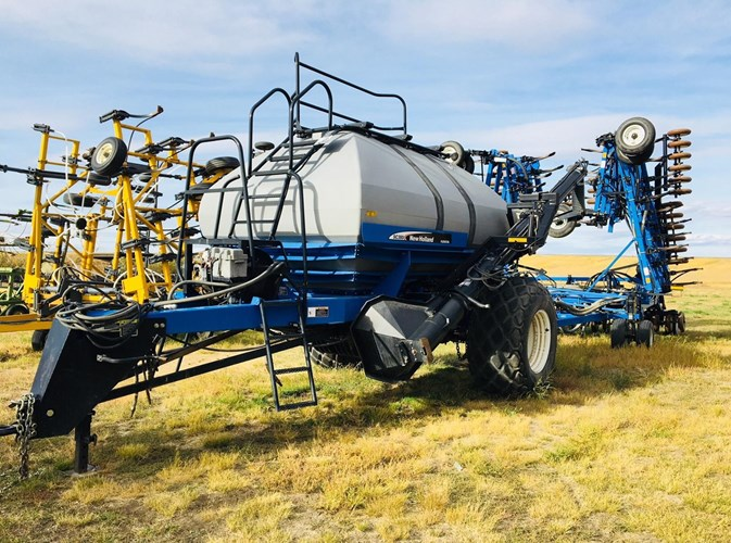 2004 New Holland SD440 / 380 Air Drill For Sale